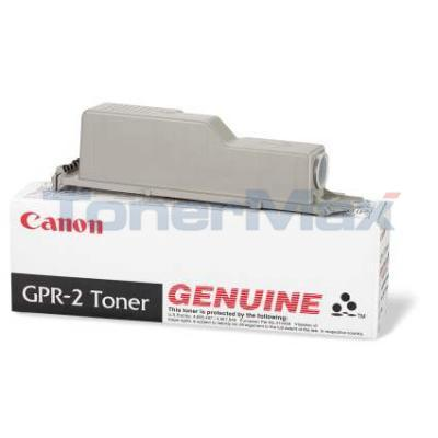 CANON GPR-2 TONER BLACK